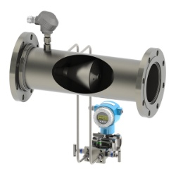 McCrometer Flow Meter: Exact Steam Meter