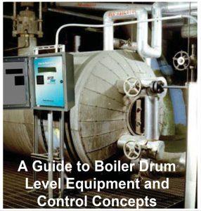 Clark Reliance Boiler Level Guide Book