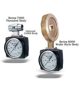 RCM Saturated Steam Flow Meters